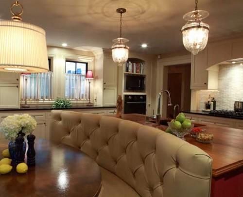 Interior Design by Funk Design Studio - Montclair NJ