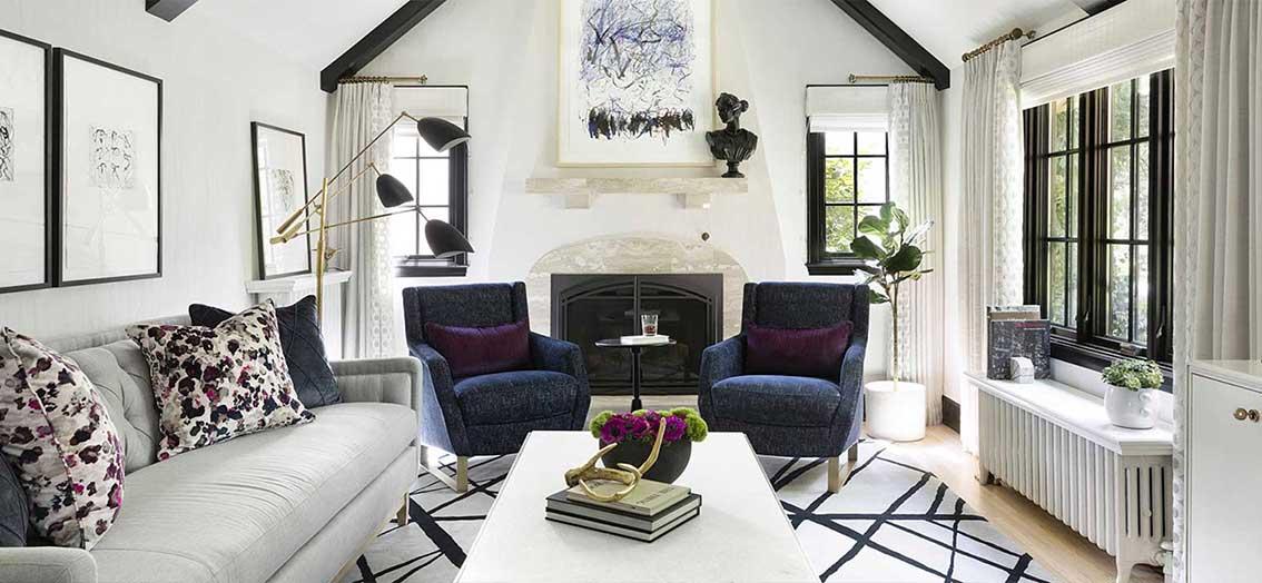 Martha O'Hara Interiors