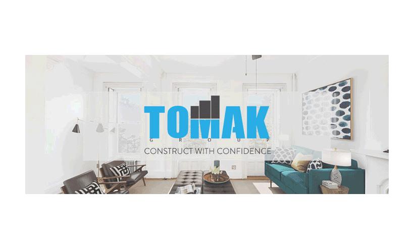 Tomak Construction
