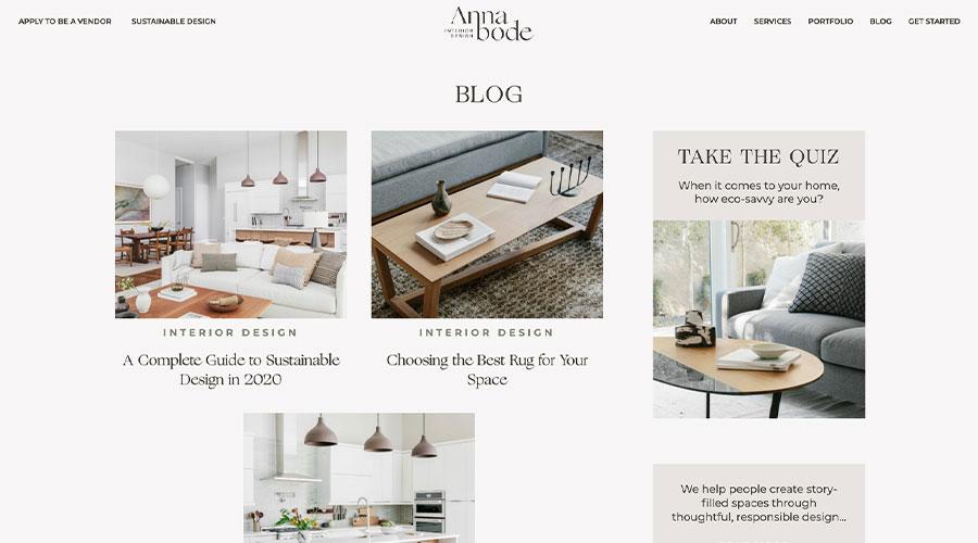 Annabode Blog